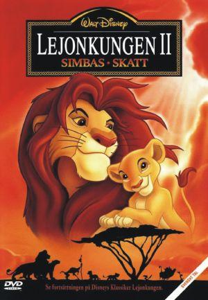 Der König der Löwen 2: Simbas Königreich 1999x2882