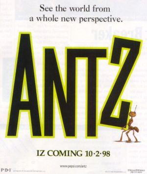 Antz 454x537