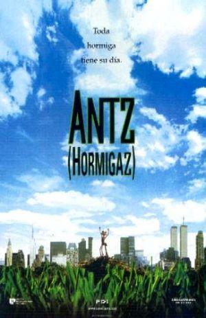 Antz 324x500