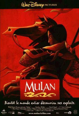 Mulan 614x900
