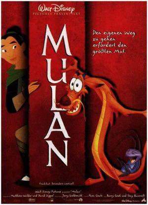 Mulan 649x900