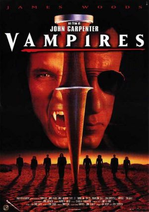 Vampires 500x714
