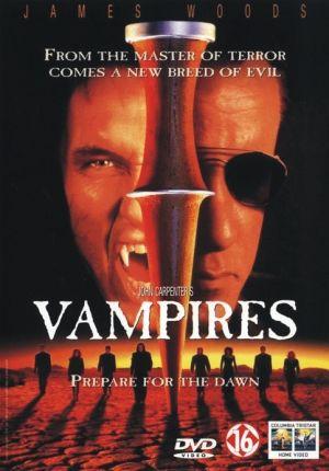 Vampires 483x693
