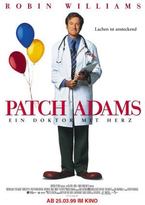 Patch Adams 1000x1414