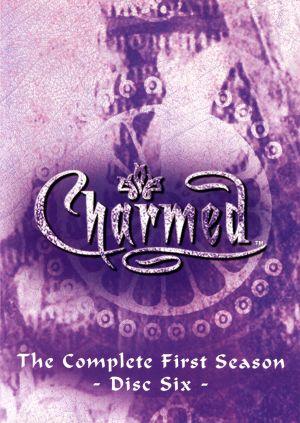 Charmed 2041x2877