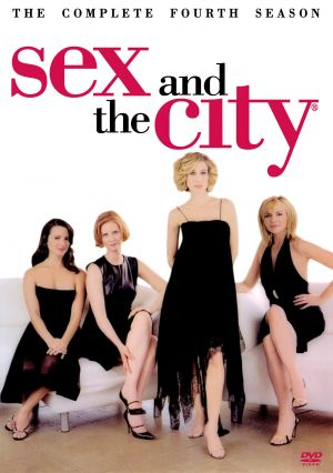 Sex and the City 1531x2173