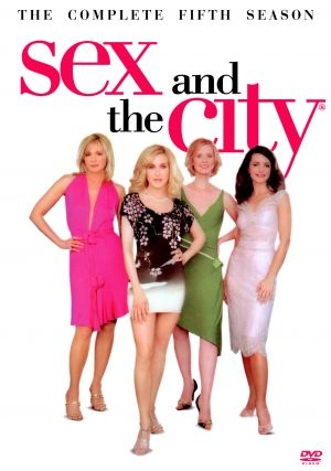 Sex and the City 1527x2173