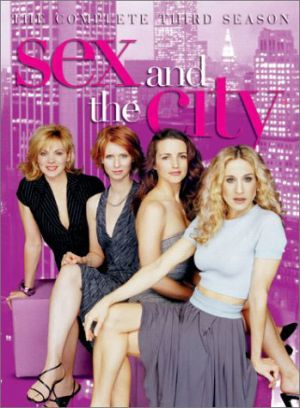 Sex and the City 349x475