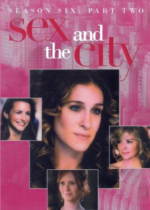 Sex and the City 717x1000
