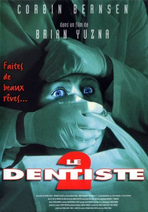 The Dentist 2 700x1000