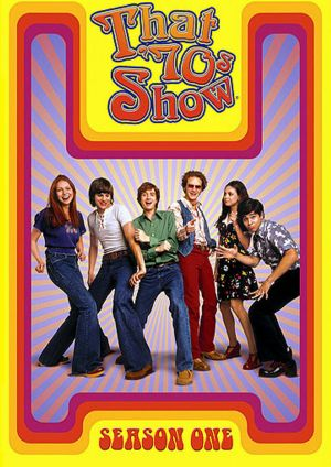 That '70s Show 1539x2173