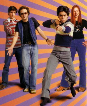 That '70s Show 668x815