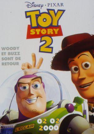 Toy Story 2 543x778