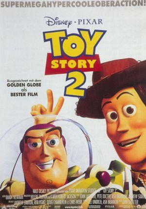 Toy Story 2 820x1171
