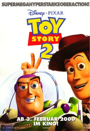 Toy Story 2 601x871