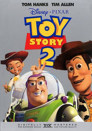 Toy Story 2 1523x2171