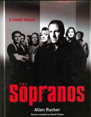 The Sopranos 850x1083