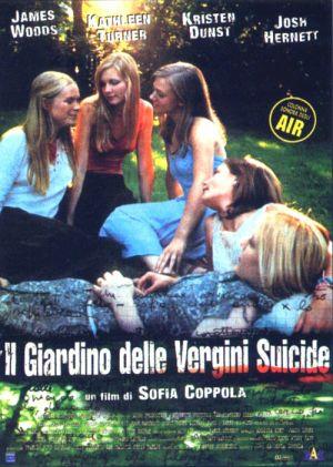 The Virgin Suicides 500x702