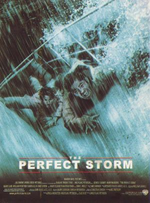 The Perfect Storm 887x1200