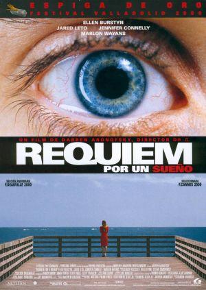 Requiem for a Dream 851x1200