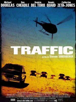 Traffic - Die Macht des Kartells 600x800