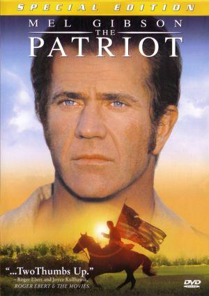 The Patriot 1535x2173