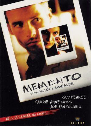 Memento 400x556