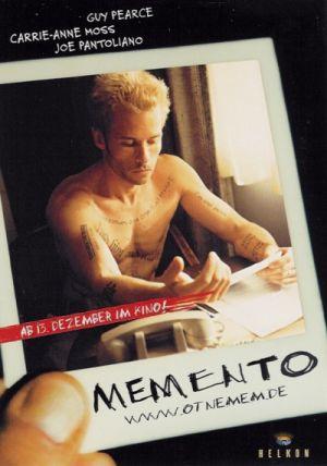 Memento 400x571
