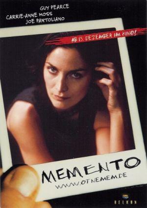 Memento 400x564