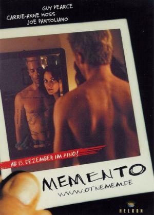 Memento 400x558