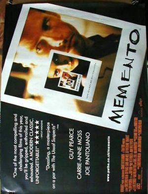 Memento 395x517