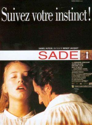Sade - Folge deiner Lust! 628x854