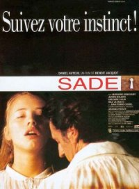 Sade - Folge deiner Lust! poster