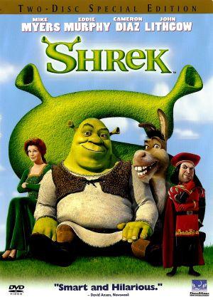 Shrek - Der tollkühne Held 1547x2173