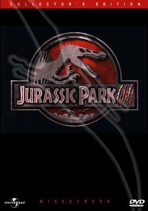 Jurassic Park III 1523x2173