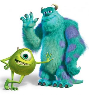 Monsters, Inc. 715x768