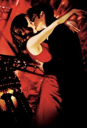 Moulin Rouge! 500x735
