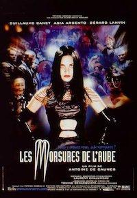 Vampires in Paris poster