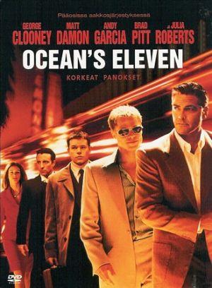 Ocean's Eleven 330x449