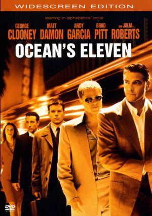 Ocean's Eleven 1535x2173
