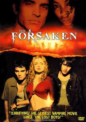 The Forsaken 1529x2173
