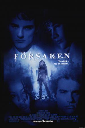 The Forsaken 1000x1494