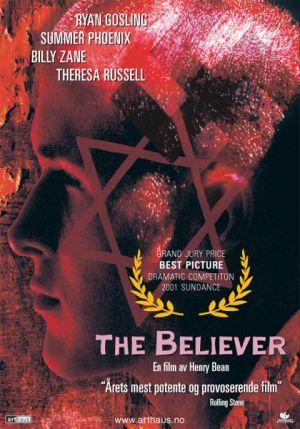 The Believer 420x600