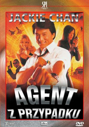 Jackie Chan - Spion wider Willen 560x800