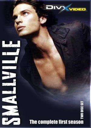 Smallville 1015x1431