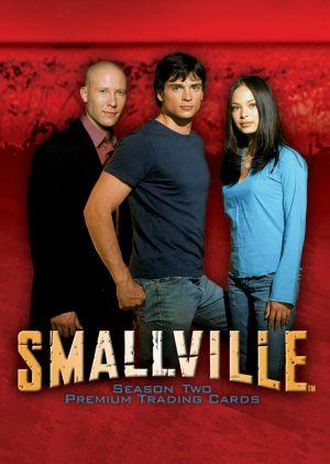 Smallville 873x1225