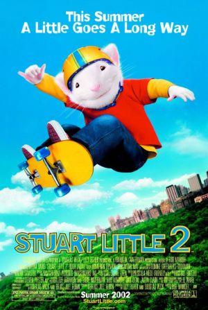 Stuart Little 2 604x900