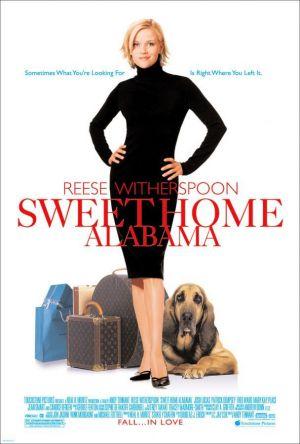 Sweet Home Alabama 608x900