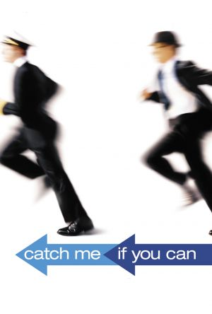 Catch Me If You Can 1000x1481