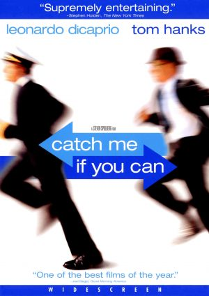 Catch Me If You Can 1535x2173
